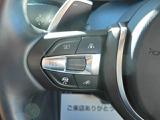 【レーダークルーズコントロール】装備車両になります。遠距離ドライブの高速道路などでは大活躍で疲労軽減に役立ちます。