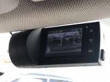 ユピテルドライブレコーダー装備。前方の映像を録画できます。