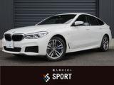 BMW 630iグランツーリスモ