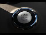 インテリキー&プッシュスタートでエンジンの始動が可能。