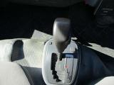 スムーサーEXフロアオートマで運転も楽々!