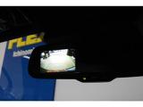 メーカーオプション:バックモニター内蔵自動防眩ミラー