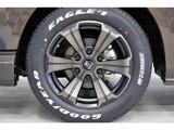 FLEXオリジナルカラー クリムソン バルベロ グランデ17インチAW+ナスカータイヤ