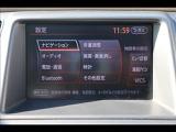純正HDDナビゲーション搭載。