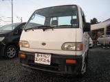 スバル サンバートラック STD スペシャルII 4WD