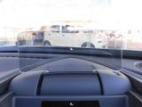 「アクティブ・ドライビング・ディスプレイ」を装備!エンジンONでメーターフードの前方に立ち上がり「走行情報」を表示します。
