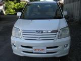 トヨタ ノア 2.0 X エルセオ エディション 4WD