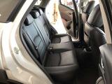 リアシ-トも広々で狭さを感じさせない空間です。友達もリラックスして座れるので、長時間のドライブも快適に過ごせそう。
