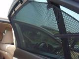 後席ドア専用サンシェード!紫外線や直射日光などをカットしてくれます!