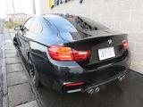 BMW M4クーペ M パフォーマンス エディション M DCT ドライブロジック
