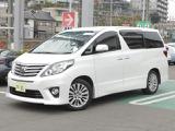 トヨタ アルファード 2.4 240S
