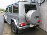 メルセデス・ベンツ G550ロング