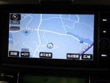 純正HDDナビ フルセグTV搭載。ドライブで活躍します。