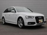 Audiが誇るミッドサイズの新基準