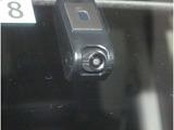 いざという時の決定的瞬間を画像に残せるドライブレコーダーを装備!