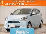 トヨタ ピクシスエポック X SAIII 4WD