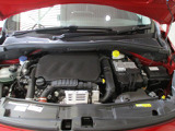 1.2LPureTech3気筒ターボエンジン搭載!