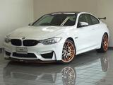 BMW M4クーペ GTS M DCT ドライブロジック