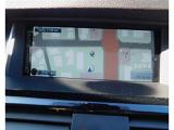 I-driveナビゲーション。地デジの視聴やDVD再生も可能です。