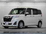 トヨタ ルーミー 1.0 X S