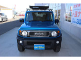 スズキ ジムニーシエラ 1.5 JL スズキ セーフティ サポート 装着車 4WD