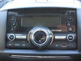 CD&ラジオオーディオ。USB接続端子も付いています。