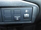 4WD操作スイッチ。