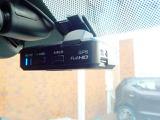 フルハイビジョン録画対応のドライブレコーダーが付いています!ナンバープレートの番号など高精彩な映像を記録できます。記録した映像はパソコンで確認可能です。