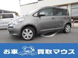 トヨタ ラクティス 1.5 X Lパッケージ 4WD