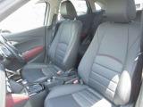 助手席側座席