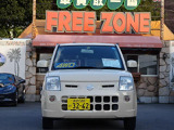 日産 ピノ S FOUR 4WD