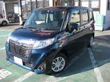 トヨタ ルーミー 1.0 G コージー エディション 4WD