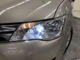ディスチャージヘッドライト搭載です!夜間の走行が多い方は視認性の高いヘッドライトで事故防止になります!