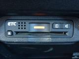 ETC装備!高速道路の料金所の通過がスムーズになり、快適です!