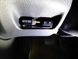 ETC装備で、高速道路の料金所もスムーズ♪ 今では必須アイテムです。