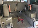 ダイハツ アトレーワゴン フレンドシップ スローパー リヤシート付仕様 4WD