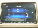 【多彩なオーディオソース】CD、DVD、USB、フルセグ、録音、ブルートゥースオーディオ/ハンズフリー電話、ラジオ、SDカード!