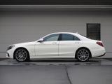 メルセデス・ベンツ S400d 4マチック AMGライン プラス ディーゼル 4WD