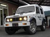 スズキ ジムニー インタークーラーターボ パノラミックルーフ 4WD