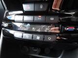 左右独立調整式エアコンは運転をより快適なものにしてくれます