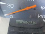 走行59837kmでエンジンも快調!