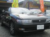トヨタ チェイサー 2.5 アバンテ Four 4WD