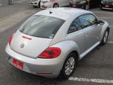 VW独自のハッチバック!デザインと実用性を兼ね備えたおなじみのザ・ビートル♪とびっきりプライスで登場!お早目のお問い合わせ、スタッフ一同心よりお待ちしております☆