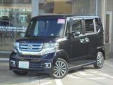 ホンダ N-BOXカスタム