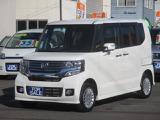 ホンダ N-BOX+カスタム G 4WD