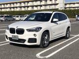BMW X1 xドライブ 18d Mスポーツ 4WD