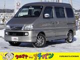 スズキ エブリイランディ 1.3 XL 4WD