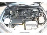 エンジンはオイル漏れなども無く良好です。