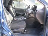 高さ調整の出来るラチェット式のシートリフター&チルト式ステアリングでぴったりあったドライブポジションで運転♪