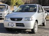 スズキ アルト Lb 4WD